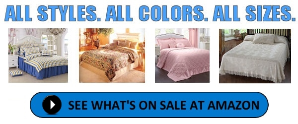 See All Bedspreads Now