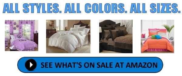 See All Comforters Now