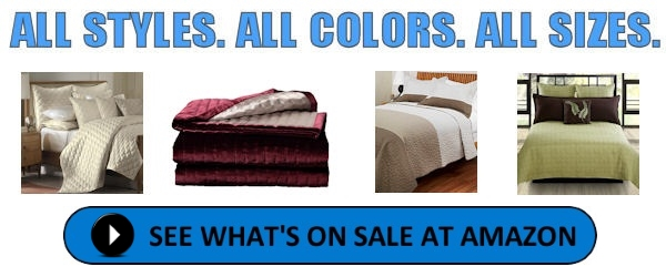 See All Coverlets Now
